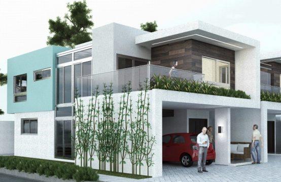 Casa en Venta Prado Oriental Residencial Lianas del PradoAutopista san Isidro