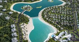Blisstrails Vistacana Paseo del Sendero villas de lujo en punta cana Comunidad Turística Inmobiliaria Y Hotelera