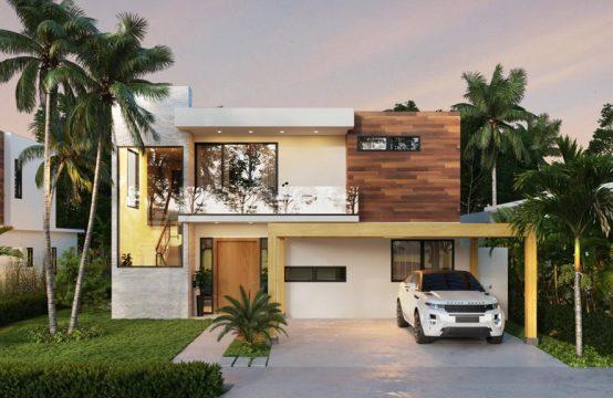 Blisstrails Vistacana Paseo del Sendero villas de lujo en punta cana comprar casa en Republica Dominicana desde España