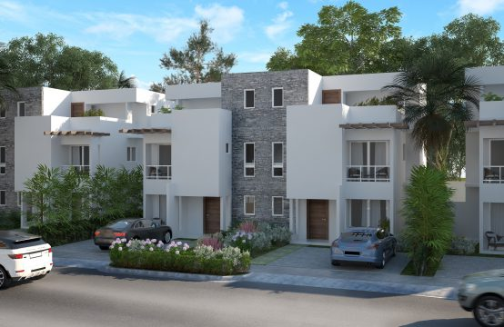 Villa de mi sueño en Verón-Punta Cana, desde US$76,900 (Bono Gobierno)
