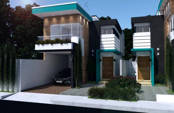 Casa en Brisa Oriental San Isidro en venta, Residencial Residencial Julied