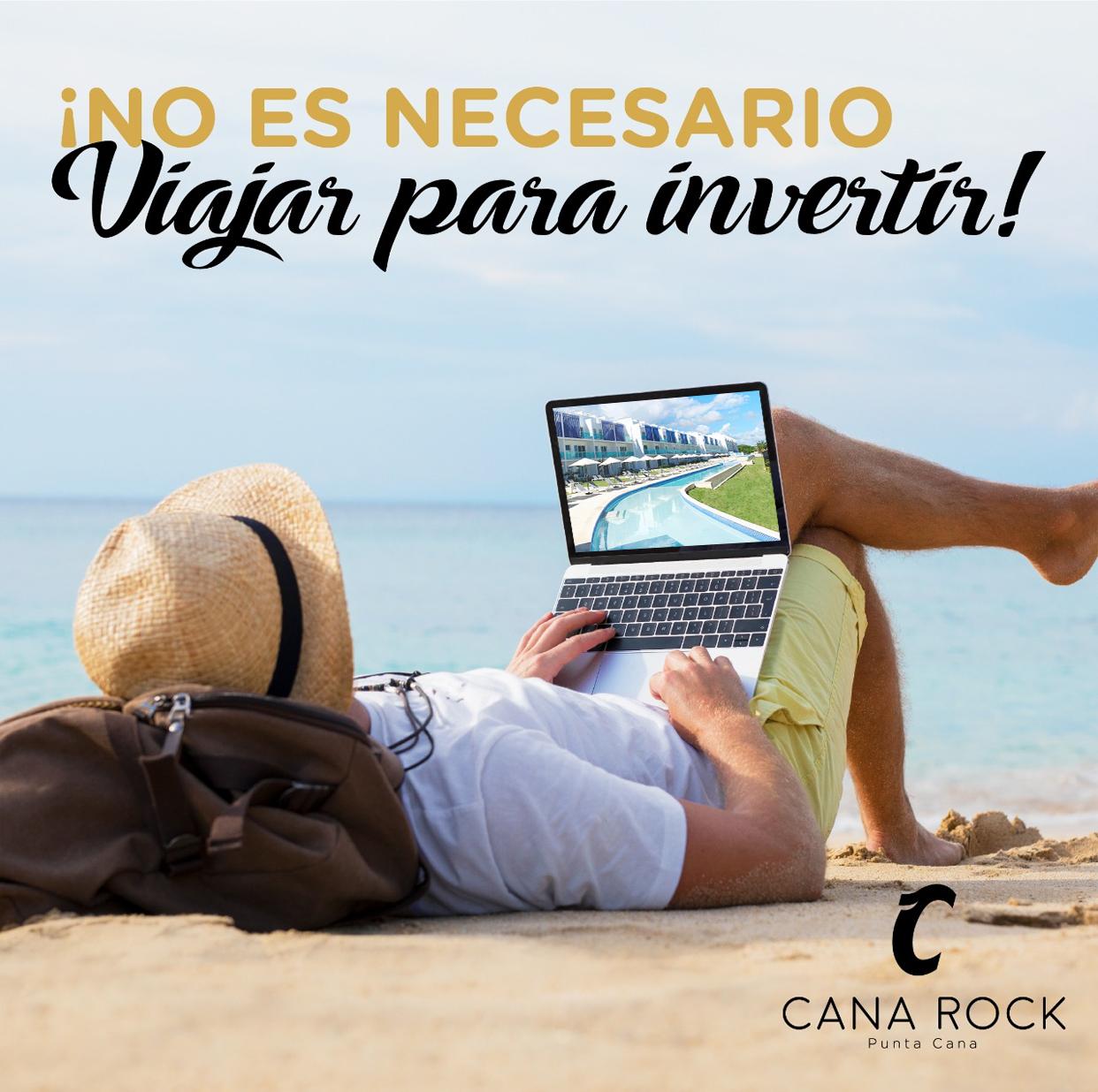 Complejo Turístico Can Bay frente a la Playa Arena Gorda Punta Cana