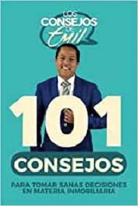Si lo que busca es sana inversión inmobiliarias, es bueno leer el mejor libro que conozco 101 Consejos para tomar sanas decisiones en materia inmobiliarias .. y si eres un Agente Inmobiliario, te recomiendo que descubra Los secretos de Emil Montás para Vender Casas Desde Casa.