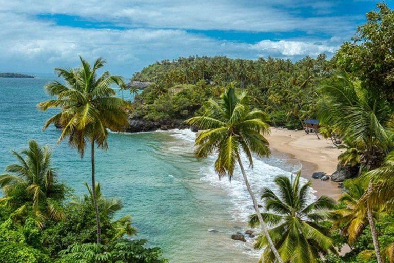 Bahía de Samaná República Dominicana