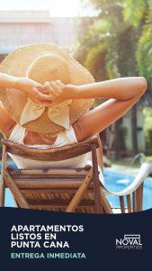 Propiedades Listas en Punta Cana próximo a hoteles 5 estrellas en punta cana y Todo Incluido