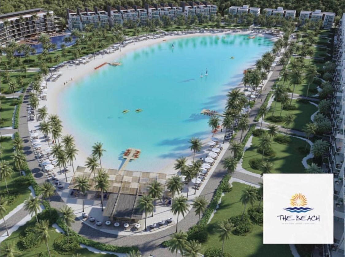"proyecto-residencial-""The-Beach-at-Punta-Cana-City-Place"