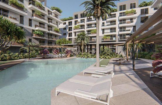 Proyecto de Apartamentos en Punta Cana que ver en punta cana resort y hoteles en punta cana Las Nubias (6)