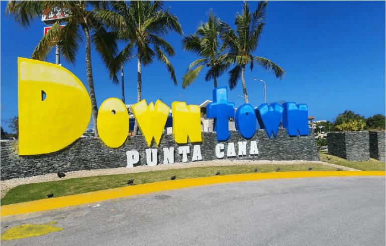 Comprar un Pisos en Republica Dominicana y elegir Vista Cana Punta Cana DOWN TOWN PUNTA CANA