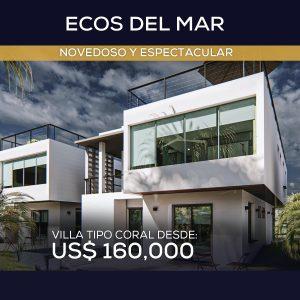 Ecos Del Mar Punta Cana casas y villas en Punta Cana vacaciones en Punta Cana comprar tu casa en República Dominicana (3)