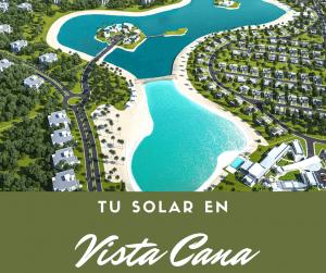 SOLARES VISTA CANA PUNTA CANA